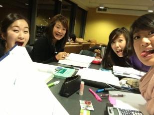 study sesh