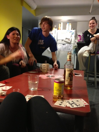 overplayed #kingscup LOL