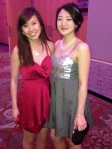 at charity ball 2014! :)