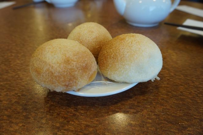 baked buns! :) #NewFave