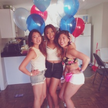 balloons <3